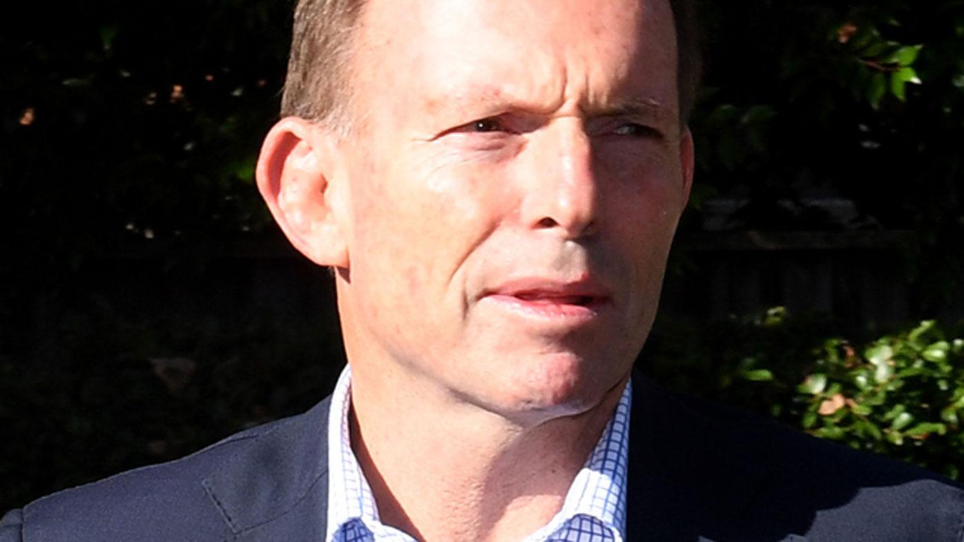 Abbott welcomes Turnbull's reform support
