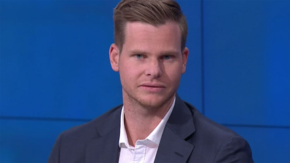 Australia cricket captain Steve Smith says players won't tour Bangladesh unless Cricket Australia pay deal resolved