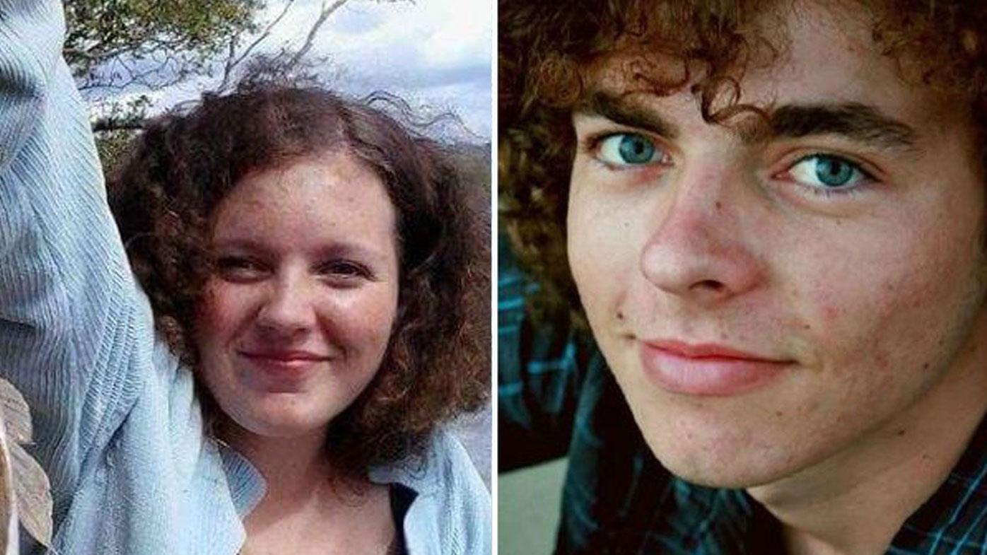 Jayde Kendall (left) was murdered by Brenden Bennetts in August 2015. (AAP)