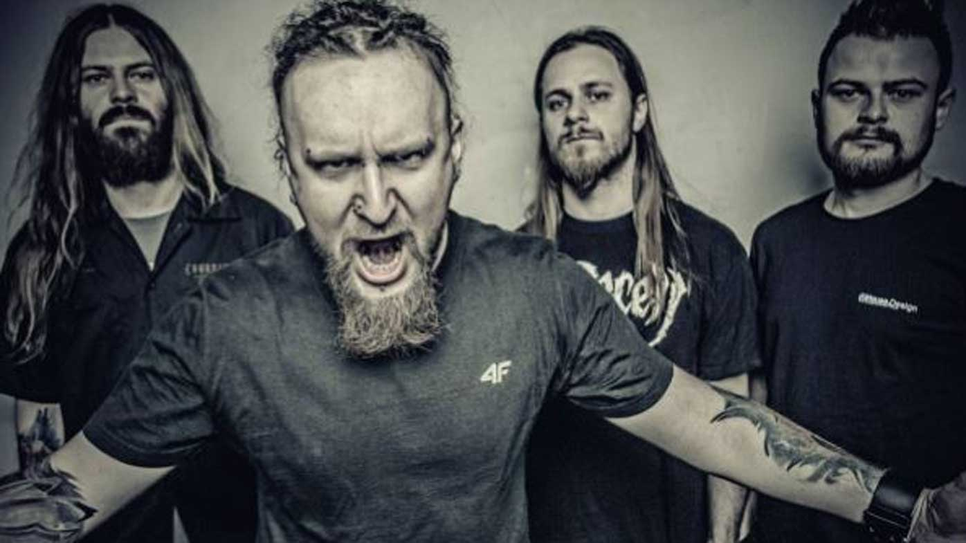 Polish death metal band 'Decapitated' arrested in California over rape allegations