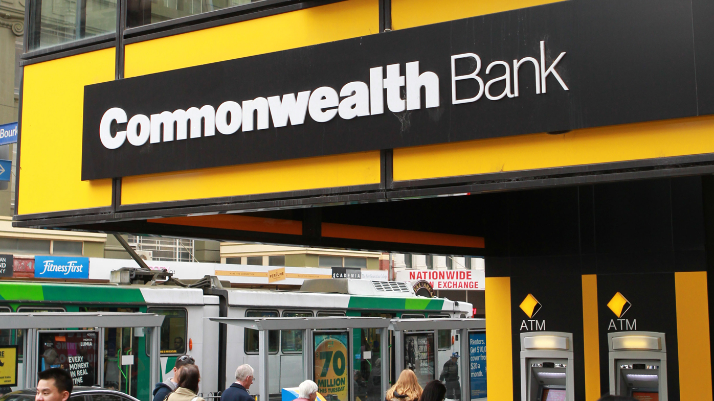 Commonwealth Bank profit dragged down by laundering scandal