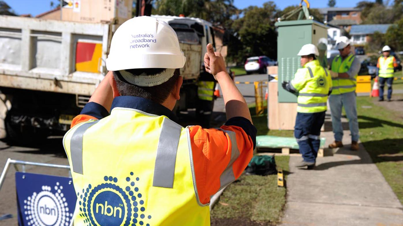 NBN Australia: More than 90,000 NBN customers yet to be refunded for