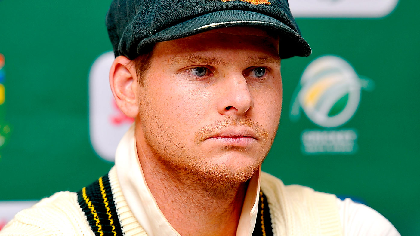 Cricket Australia confirm 12-month bans on Steve Smith, Warner