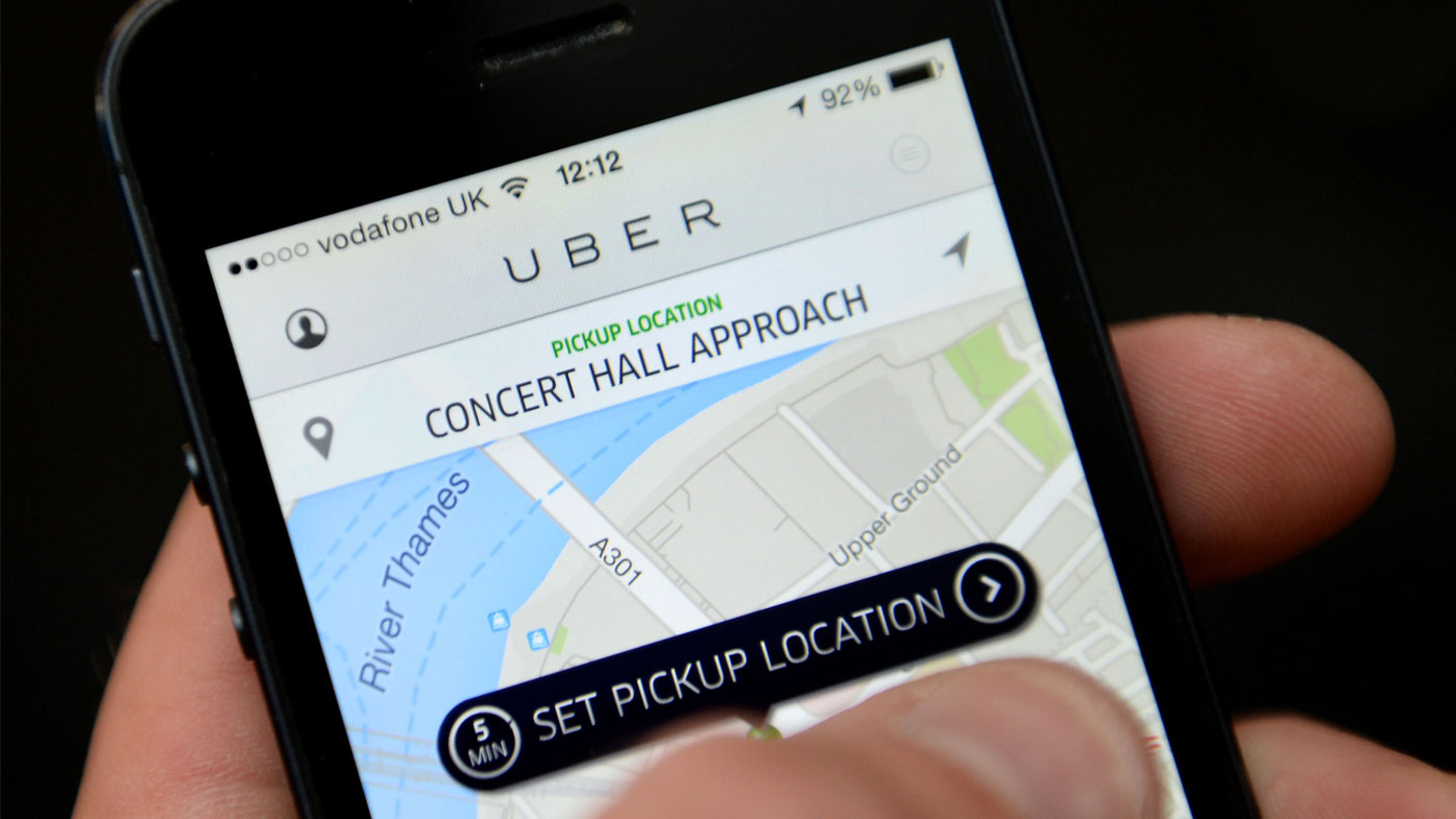 Uber will learn to calculate the drunken passengers