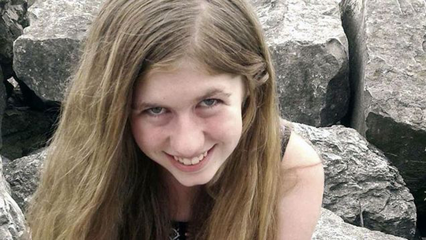 Jayme Closs' grandfather says family had no connection to kidnapping suspect