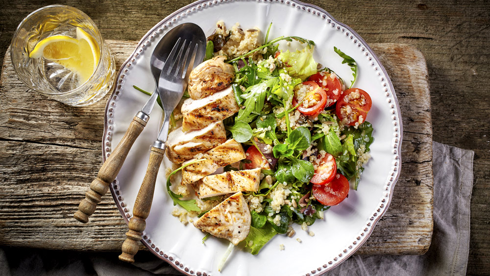 ... easy diet tweaks you can make right now for fast weight loss | Coach