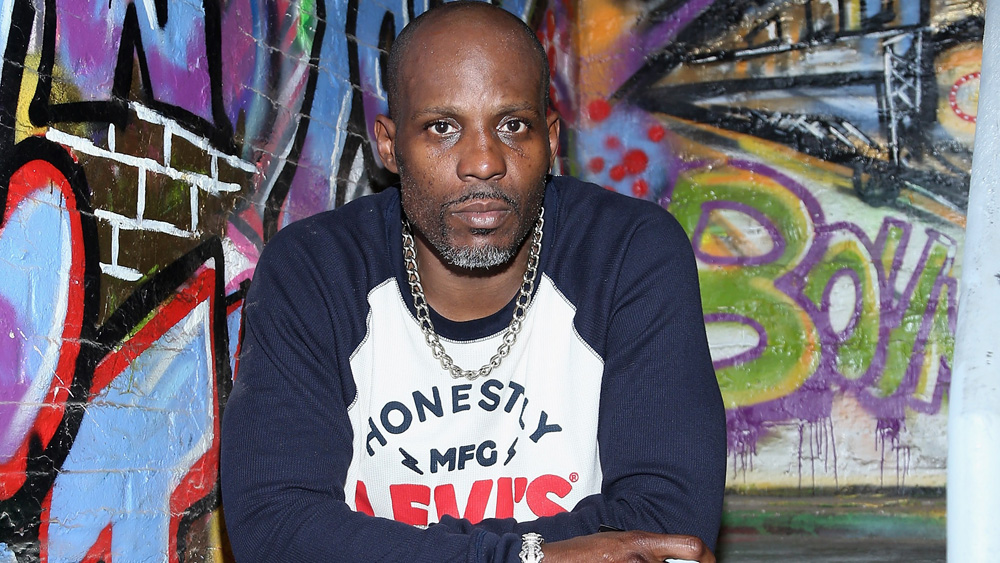 Rapper DMX welcomes his 15th child…joining the list of celebrity dads with lots of kids