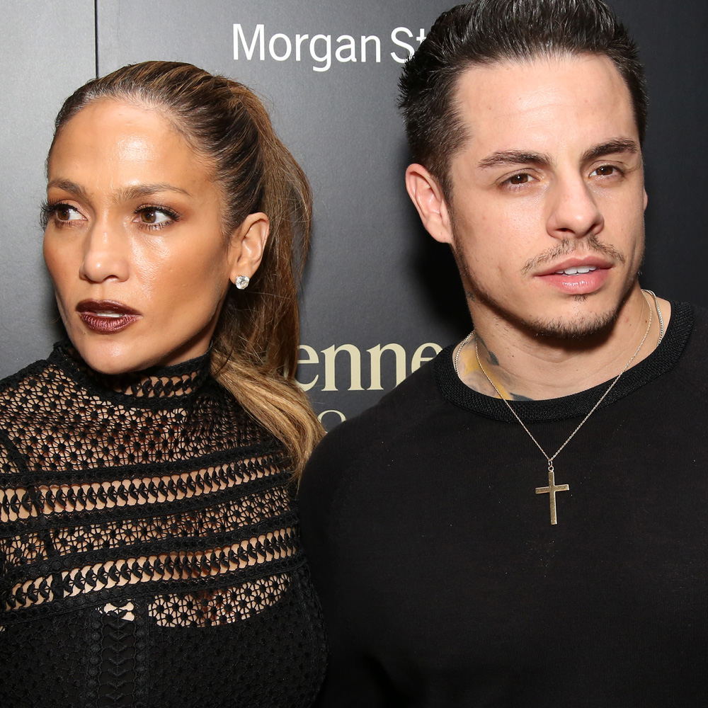 Jennifer Lopez and Casper Smart split after five years...joining the 2016 celebrity break-up club