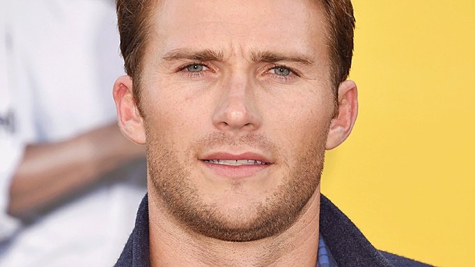 Scott Eastwood finally calls the father of his ex who died in a car crash