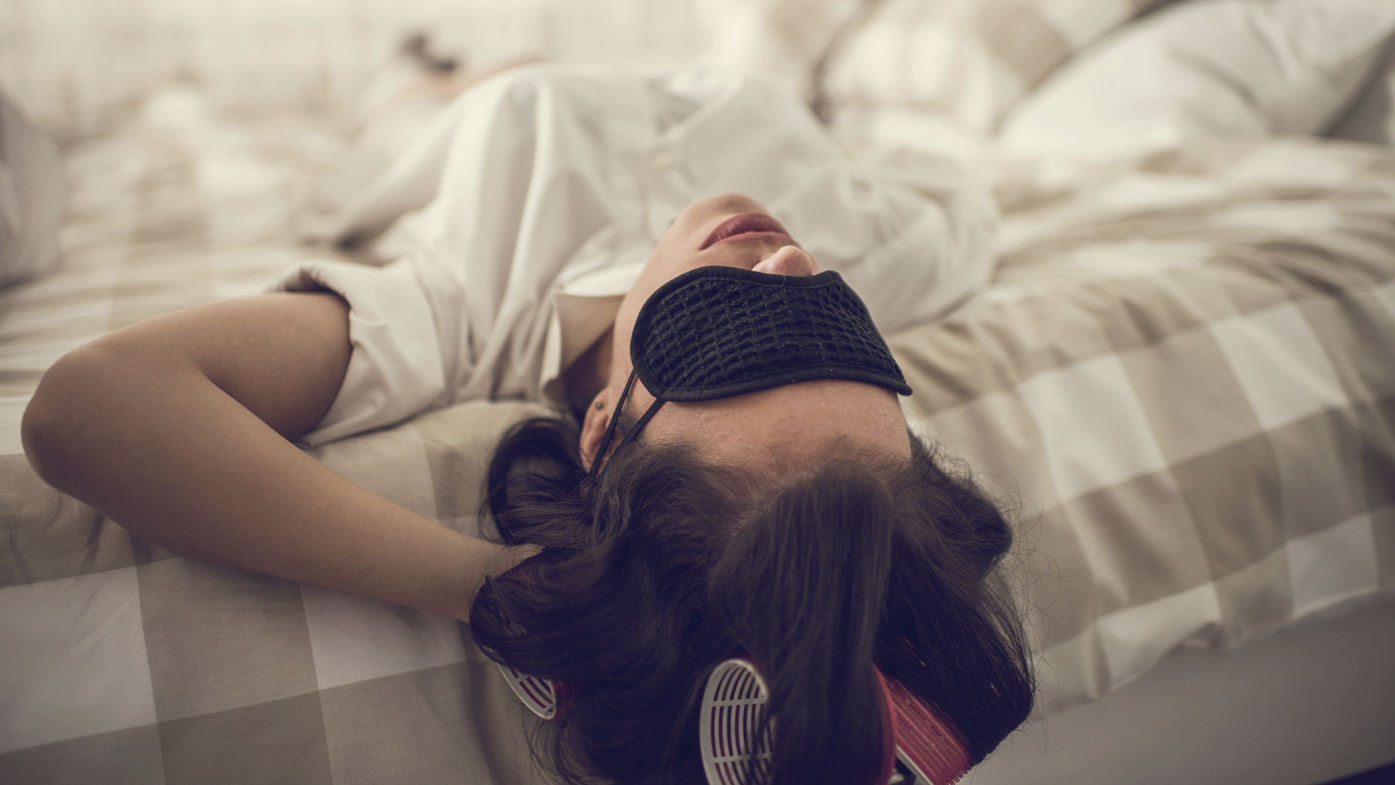 Frustrated because you can't sleep? Proven strategies to stop tossing and turning