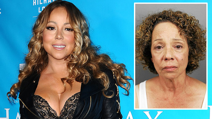 Mariah Carey's sister busted for prostitution, reportedly used singer's lyrics in online ads