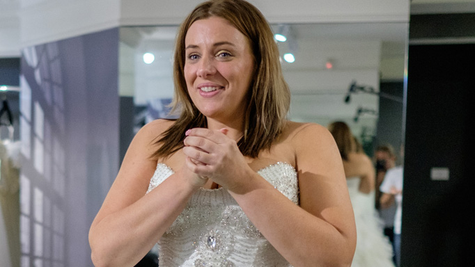 Married at First Sight's Jess blushes over her expertise on the male anatomy: 'I'm highly inappropriate'