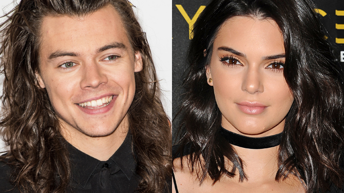 "are harry and kendall dating yahoo Khloé kardashian confirms sister kendall jenner is 'dating' harry styles ""he has thought all along that kendall is hot and was sort of just waiting for a."