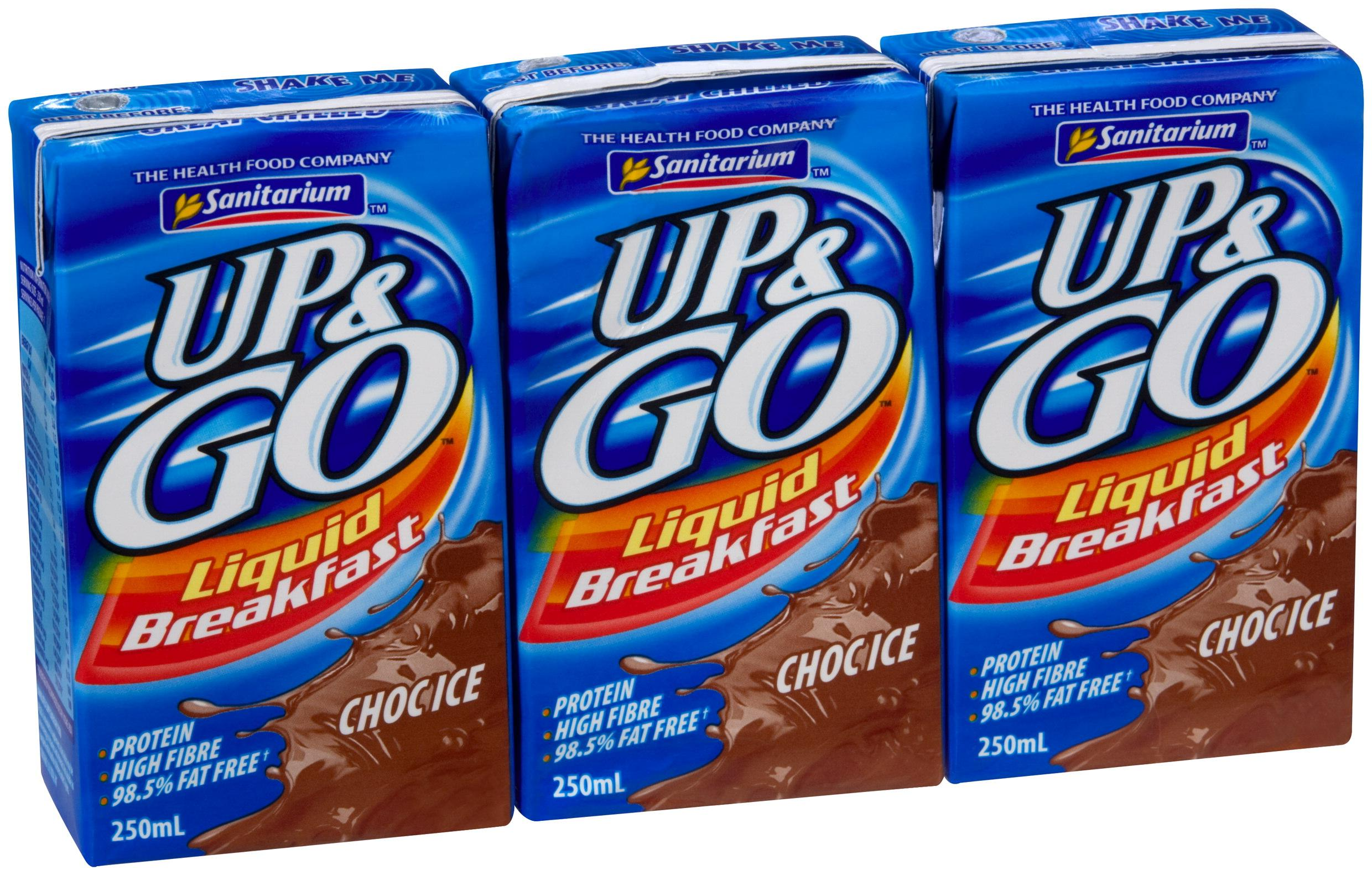 <strong>Up & Go Liquid Breakfast</strong>