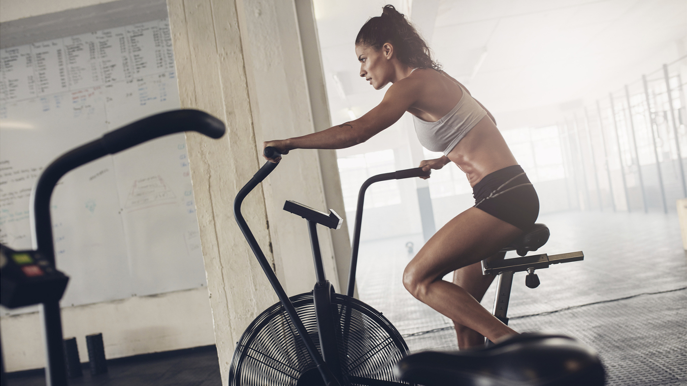 Why more cardio is not better for weight loss