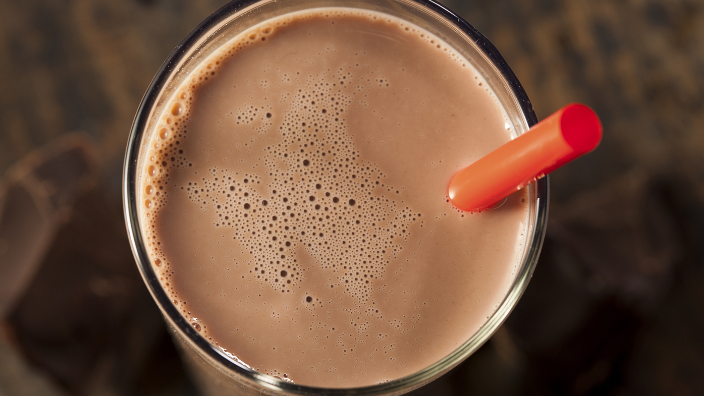 Surprising number of Americans think chocolate milk comes from brown cows