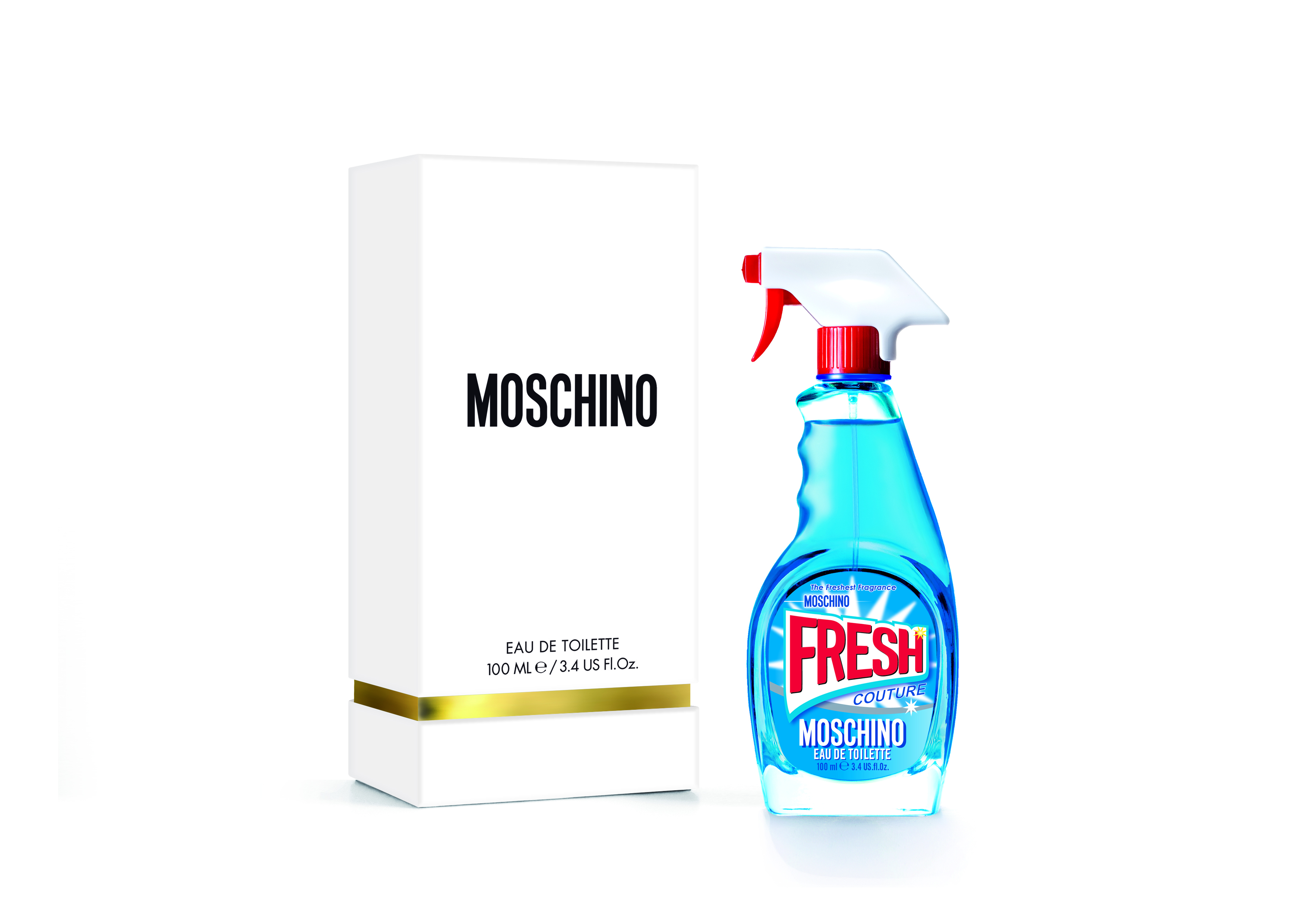 """<a href=""""https://www.moschino.com/us/fragrance_cod62000819hg.html"""" target=""""_blank"""">Moschino Fresh EDT (100ml), $125.00. On sale from October 16.</a>"""