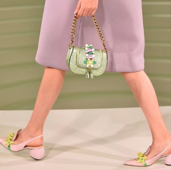 The 'It bag' might not be back at the forefront of fashion but our picks from the runways of London, New York, Milan and Paris make a strong case that its death has been greatly exaggerated.<br /> Recently luxury brands have made a song and dance about moving away from 'It' bags to fuel their success and focused on their ready-to-wear clothing. Handbags such as the Fendi baguette, made famous by Sarah Jessica Parker in Sex and the City and the Balenciaga lariat kept both labels at the forefront of fashion for seasons but bean counters were concerned about relying too heavily on a single brand.<br /> Expect that to change following LVMH's announcement of sales rising higher than expected in their third financial quarter to $13.47 billion. Sales in the fashion and leathergoods side of the business rose by five per cent. <br /> With LVMH the parent company of Louis Vuitton, Celine, Givenchy, Fendi and many others, don't expect handbags to be disappearing too soon. Just to be safe you might want to pre-order one of our top 10 picks.