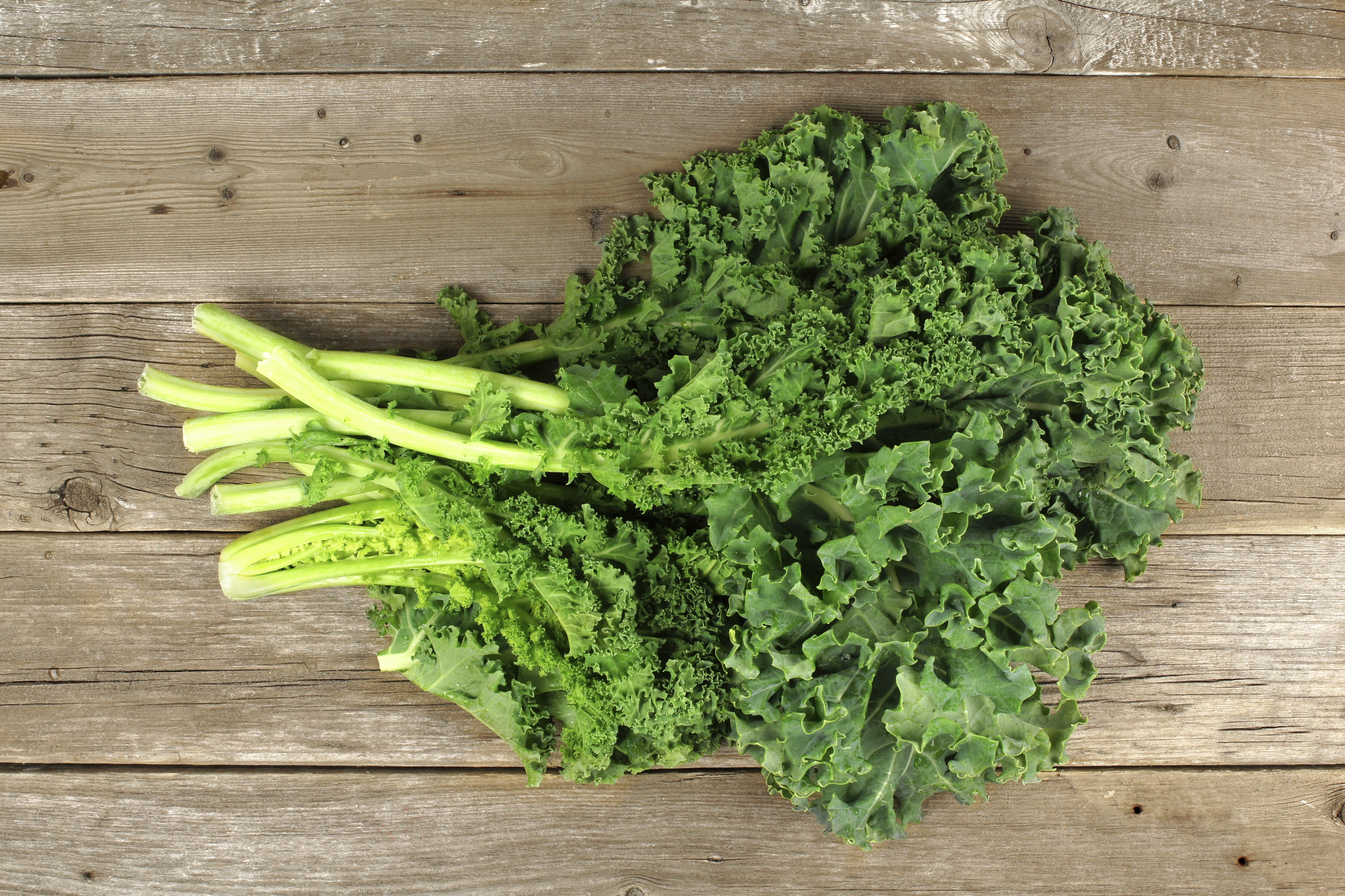 <strong>Swap kale for...</strong>