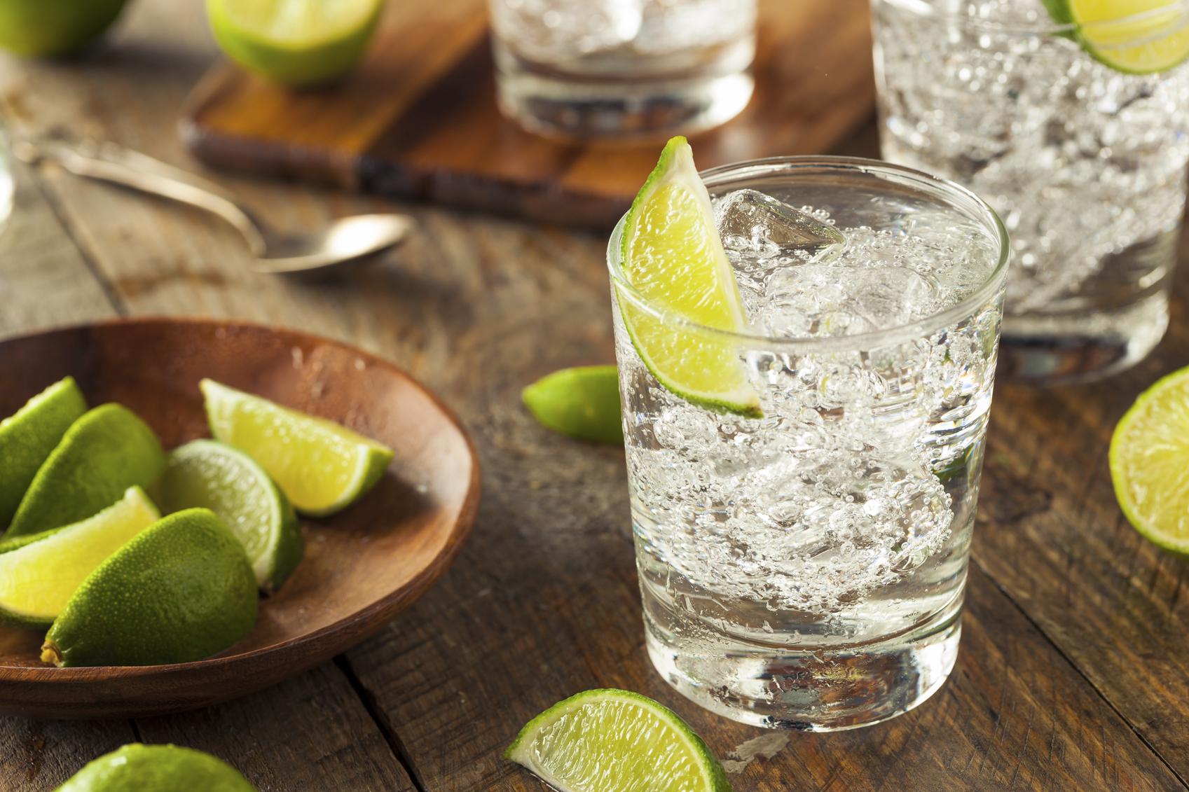 1 Mars Bar = 3.4 vodka sodas