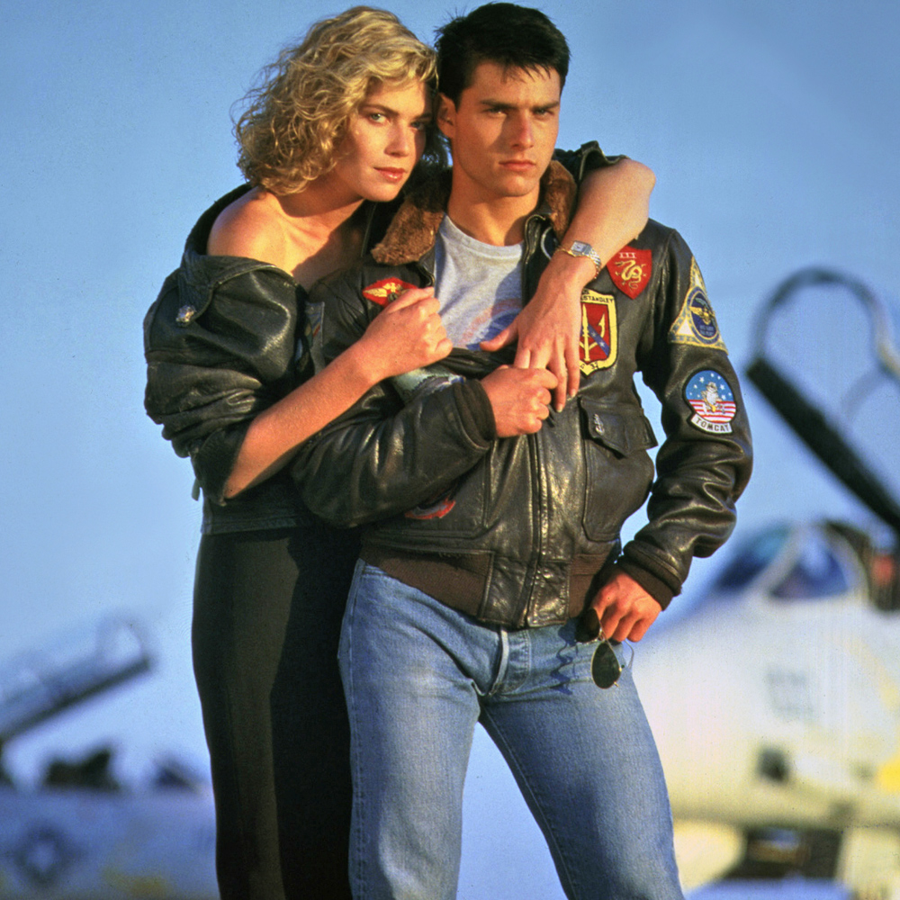 top gun u2019s cast could be returning to the danger zone  see