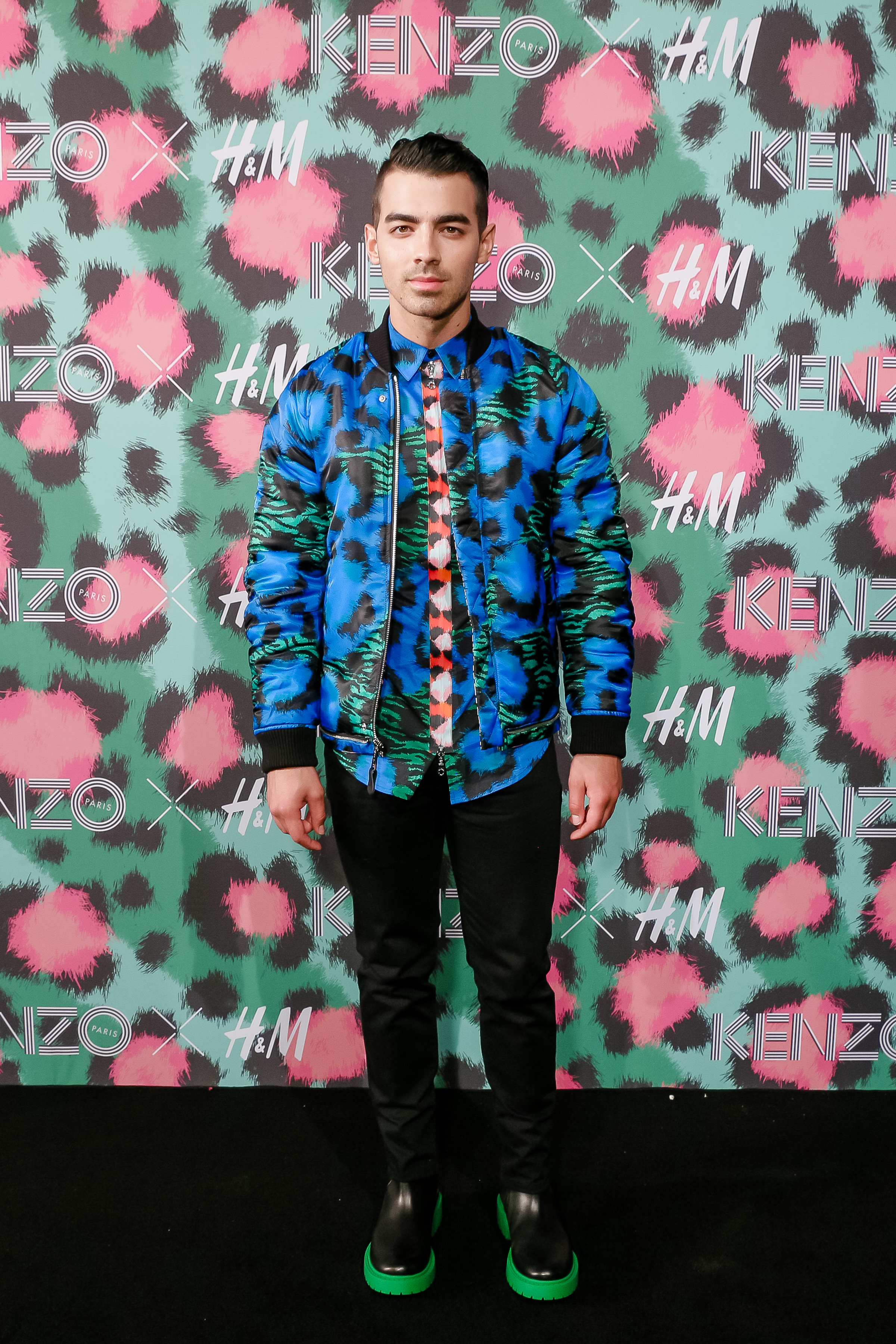 Kenzo and H&M party | 9Style