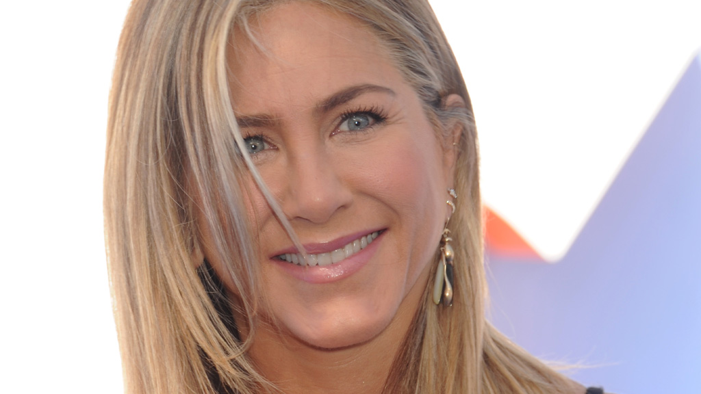 Jennifer Aniston - our type of woman. Image: Getty.