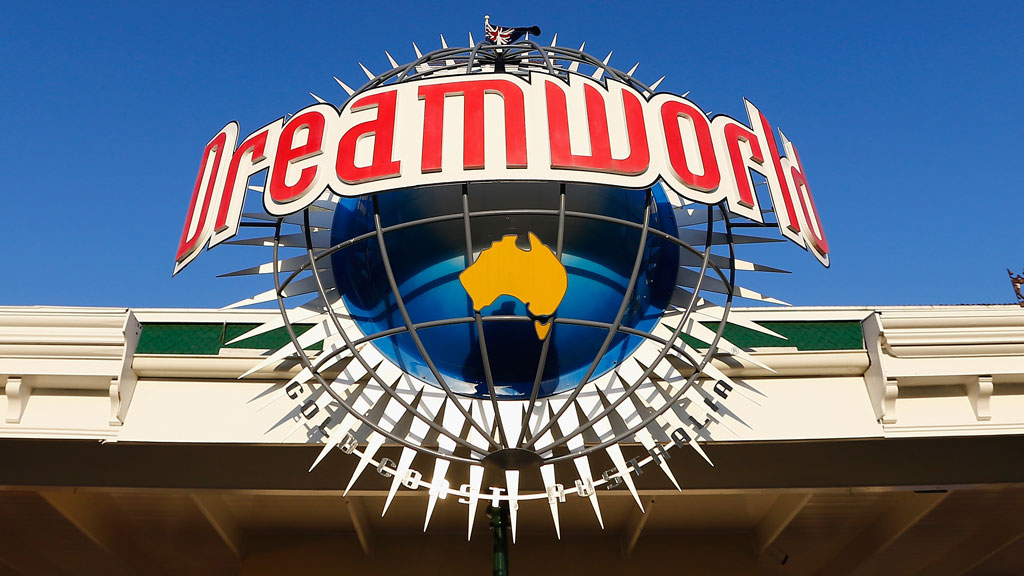 Dreamworld could be open for Christmas, Queensland Industrial Relations Minister Grace Grace has announced. (AAP)