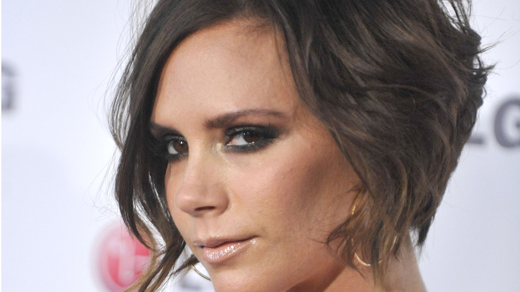 Victoria Beckham chopped her hair and transformed her life. Image: Getty.