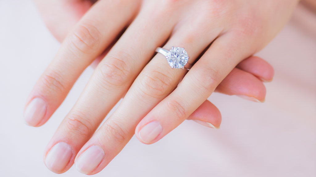 How Much Salary To Buy Ring