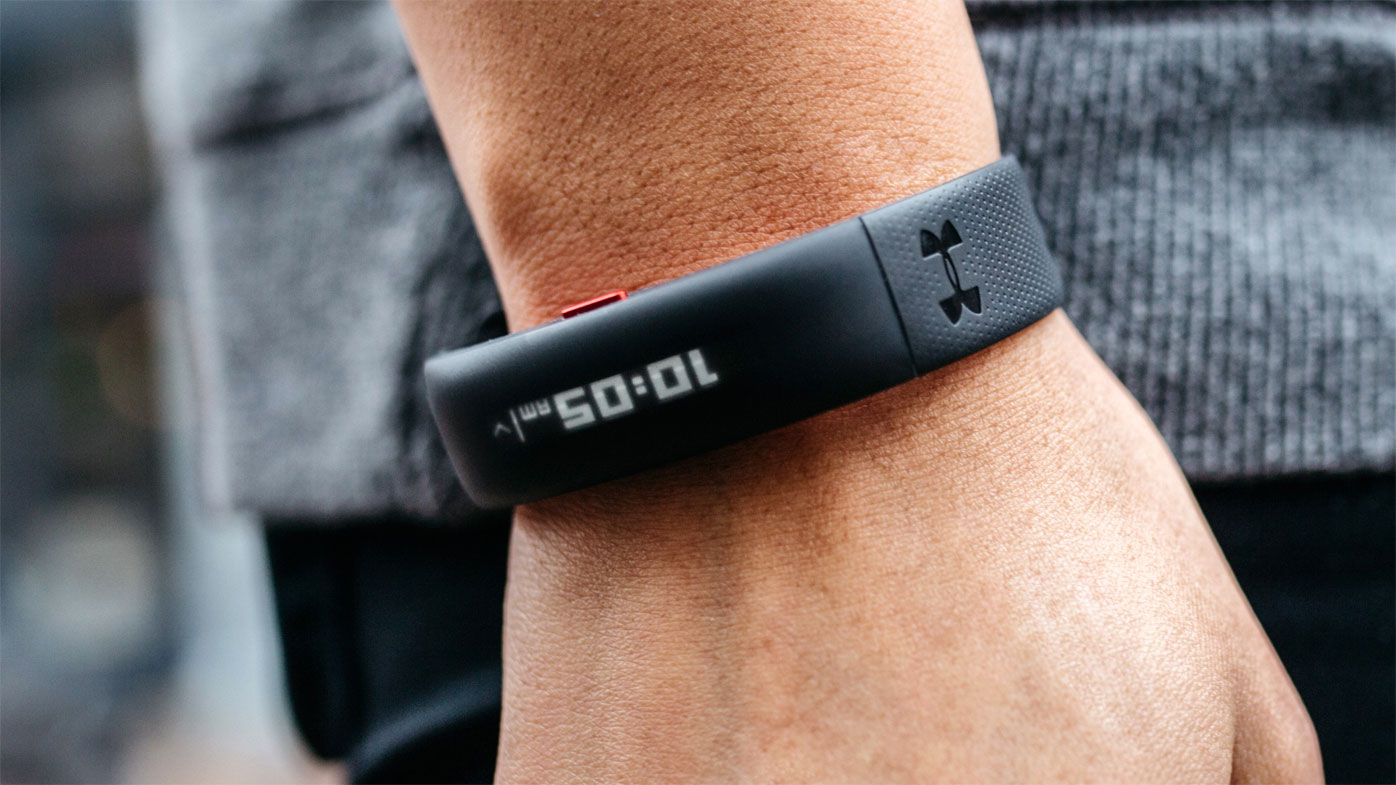 under armour activity tracker. the surprising things you learn when use a fitness tracker religiously under armour activity