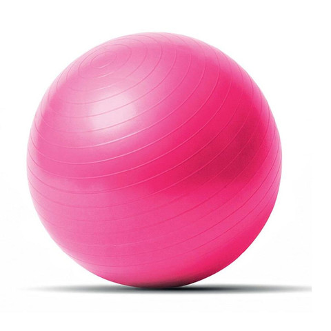 <strong>55 cm Swisse ball ($10)</strong>