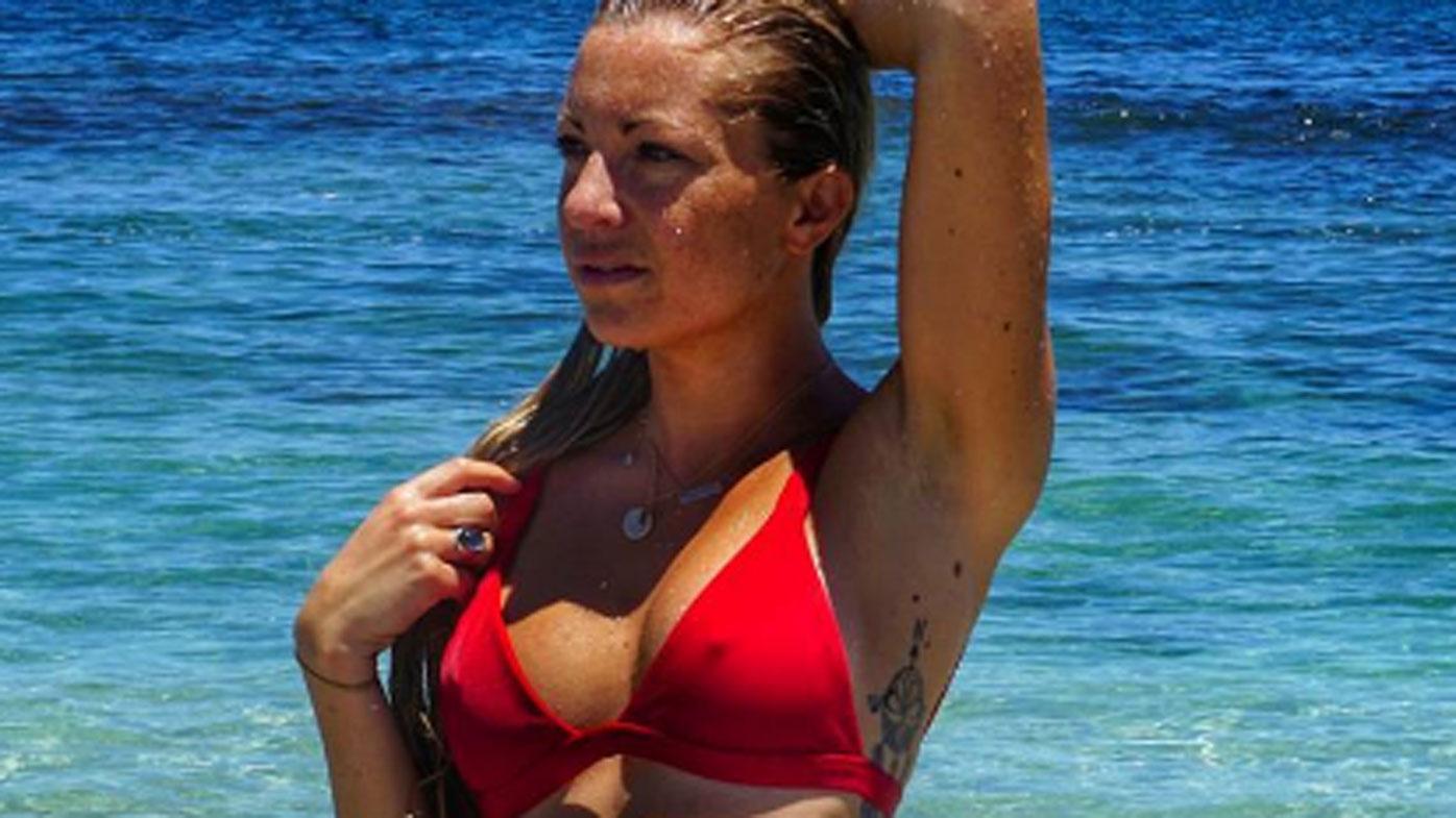 Bikini essay