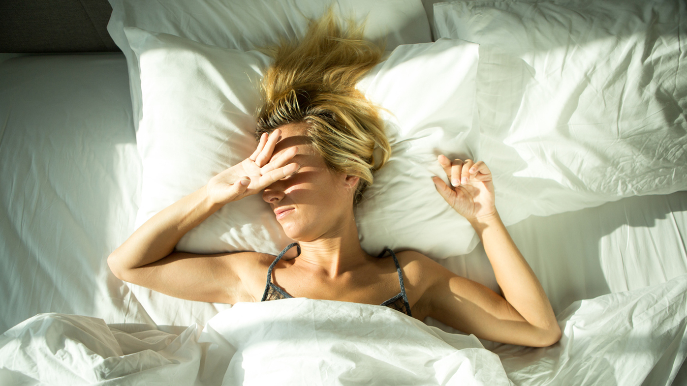Beat the 'heat hangover': Why you sleep awfully during summer