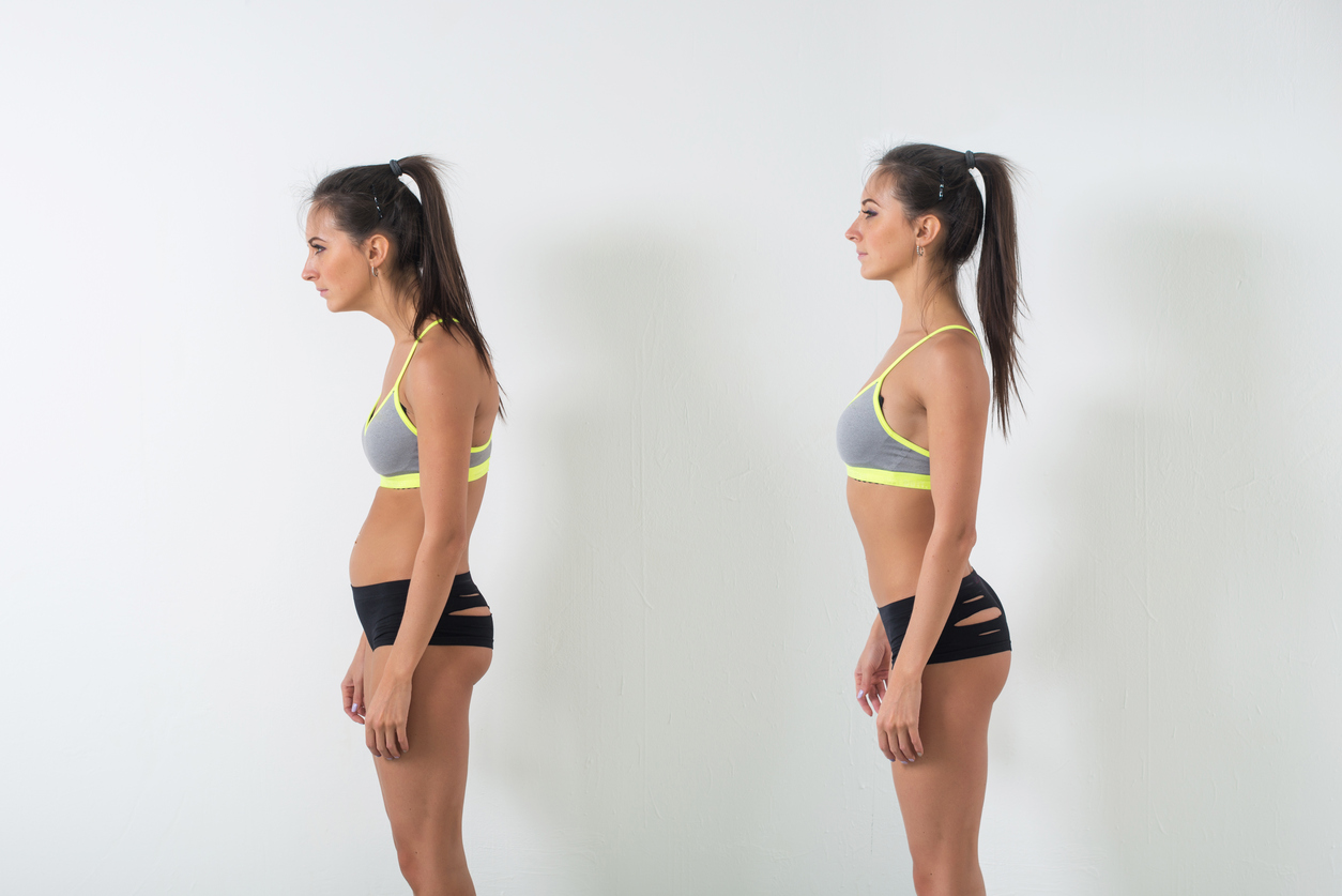 <strong>Myth: You can't fix bad posture</strong>