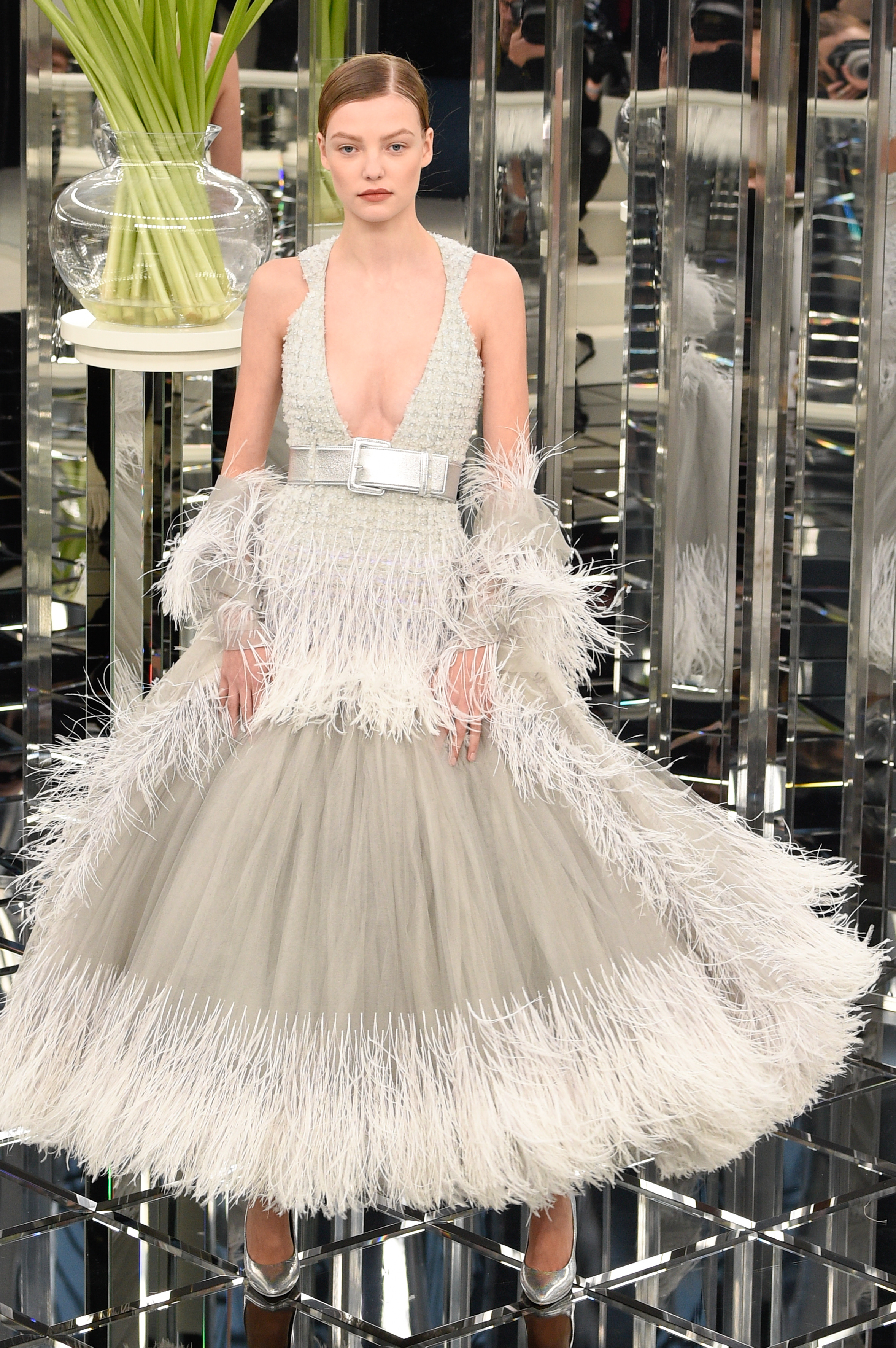 Chanel haute couture spring 2017 9style for What is haute couture