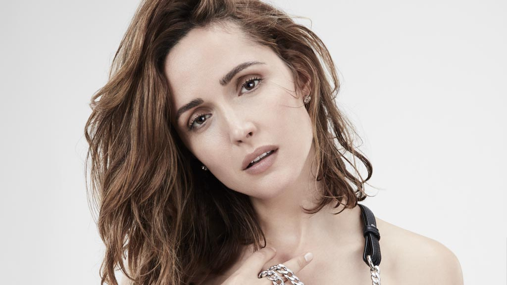 Rose Byrne On Her Beauty Obsessions 9style