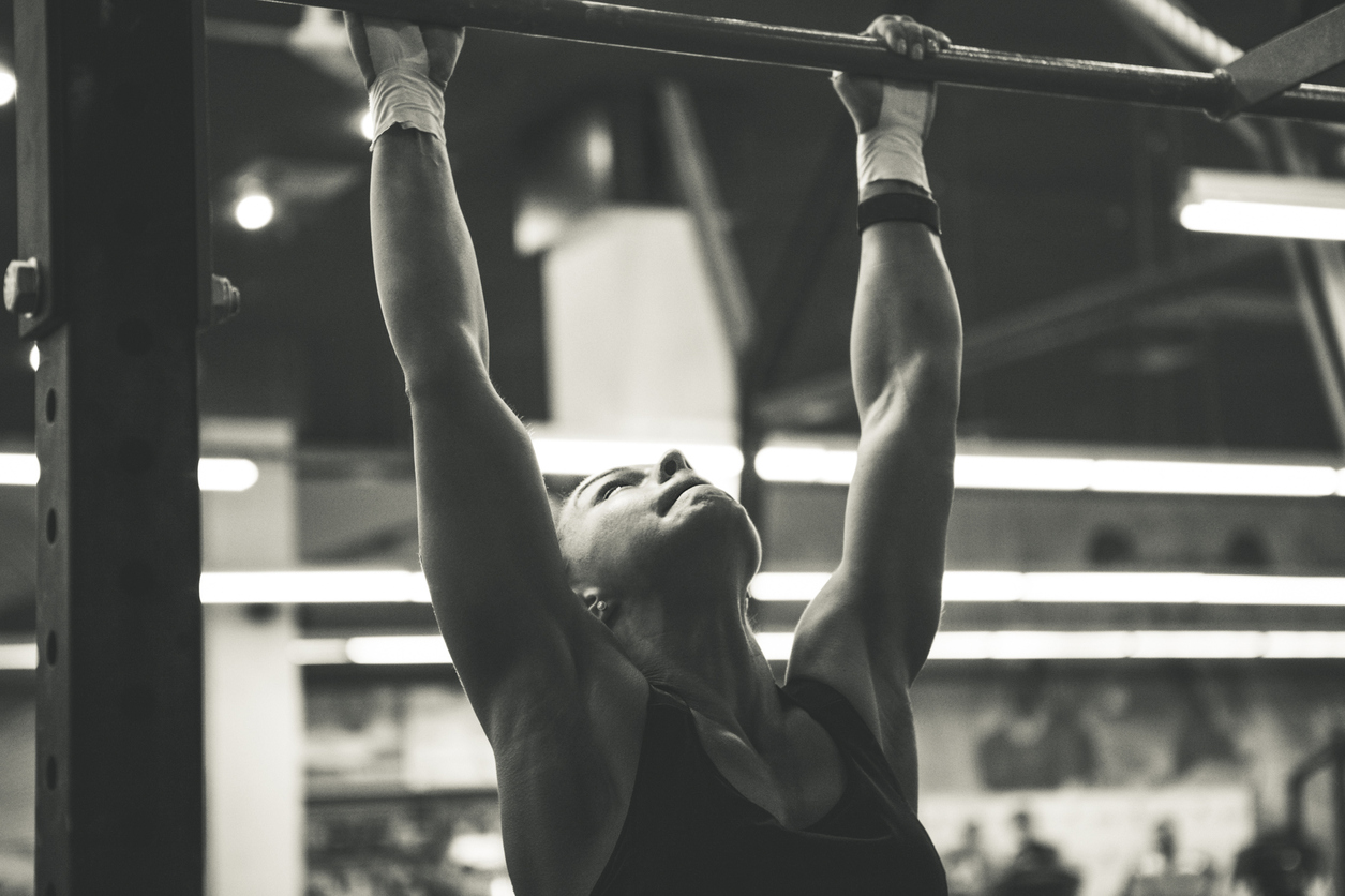 <strong>Protein powder makes women bulky</strong>