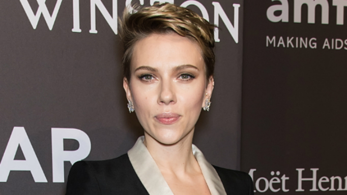 Scarlett Johannson's revealing Playboy interview comes weeks after reports of a split with husband Romain Dauriac.