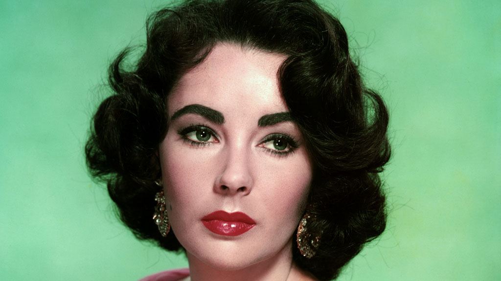 The actress would have been 85 this week. Vale Elizabeth Taylor. Image: Getty.