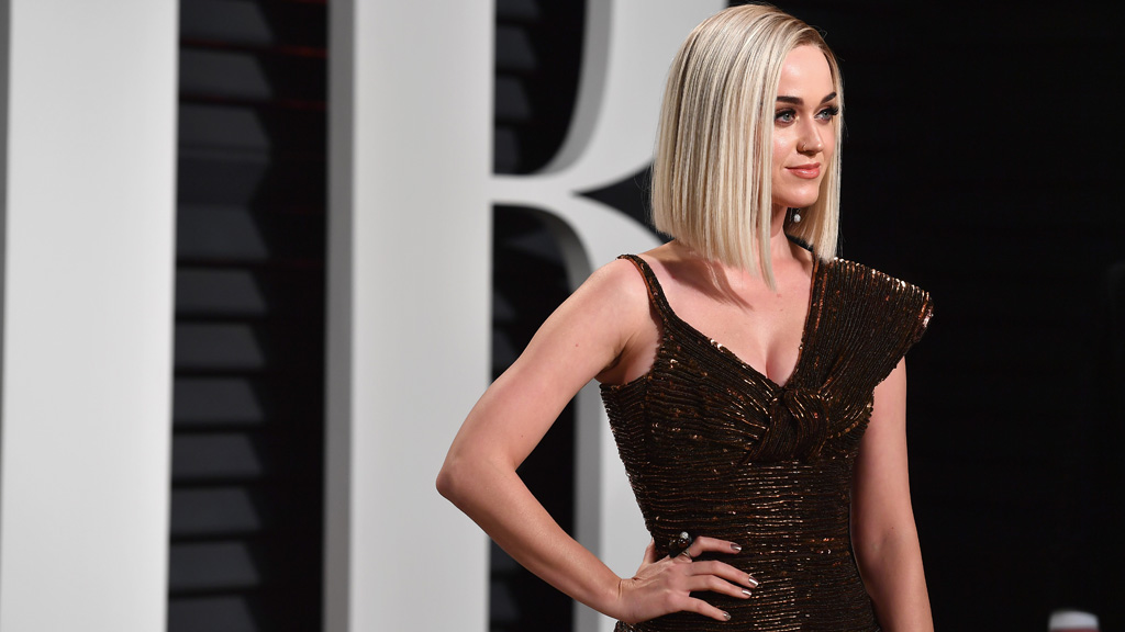 """<p>Pop star Katy Perry has debuted a brand new cut - and it's dramatic.</p> <p>Katy posted a short video to Instagram which showed her stylist shearing her hair into a rock chick quiff. The sides were clipped back in a classic undercut while the top layer was left long and sweeping her forehead.</p> <p>With her incredible bone structure and perfect features, Katy, 32, looked impossibly beautiful. Here's hoping she's feeling it too. The singer, who recently split with actor Orlando Bloom after a year of dating, said the new crop made her 'feel free'.</p> <p>""""Now, there's other more important things going on in the world. Tune into that,"""" she added.</p> <p></p>"""