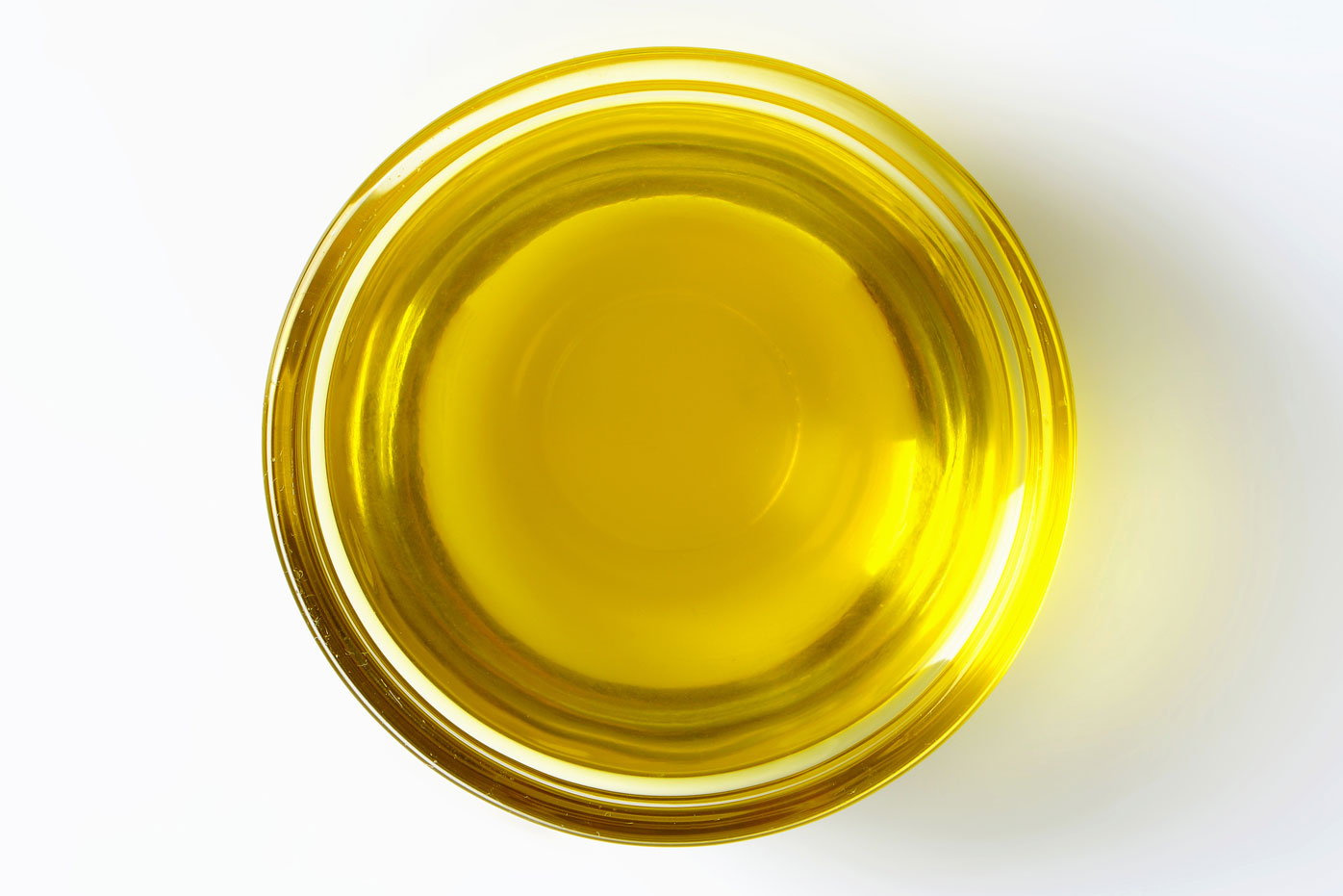 Eat: Extra virgin olive oil