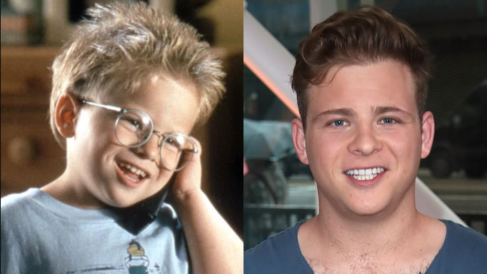 Jonathan Lipnicki says he was bullied 'relentlessly' in school after 'Jerry Maguire'