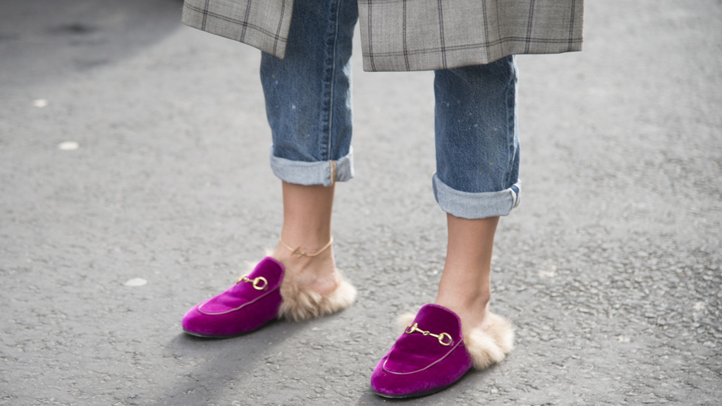 Yep, they're chic, but maybe not so good for your health. Image: Getty.