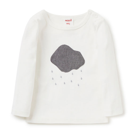 "<a href=""http://www.seedheritage.com/p/rain-cloud-tee/4076097-578-000-se.html#q=rain&start=1"" target=""_blank"" draggable=""false"">Seed Heritage Girls Rainy Day Tee, $24.95.</a>"