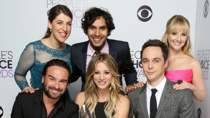 The Big Bang Theory cast's insane salary haul will make you question your life choices