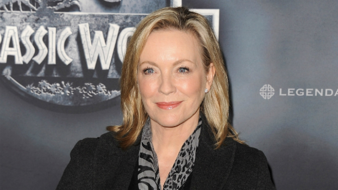 Rebecca Gibney reveals how mum shielded her and siblings from father's physical abuse