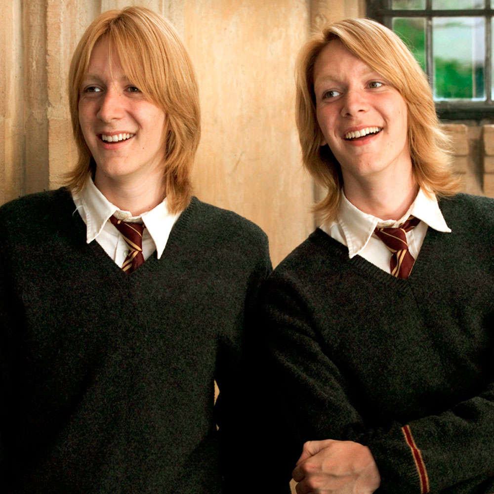 The Harry Potter cast are all grown-up: See the photos!