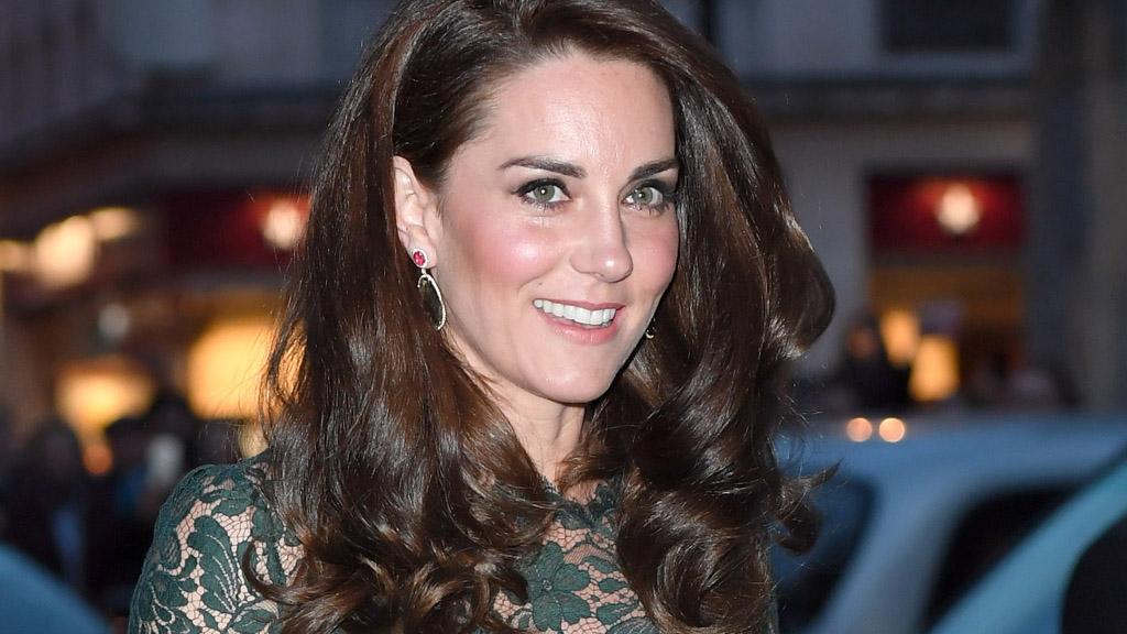 The Duchess of Cambridge's shopping splurge