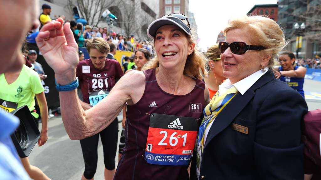 Boston Marathon remains an inspiration for all who run